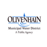 Olivenhain Municipal Water District Logo landscape design workshops