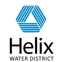 Helix Water District Logo Square officers for 2021