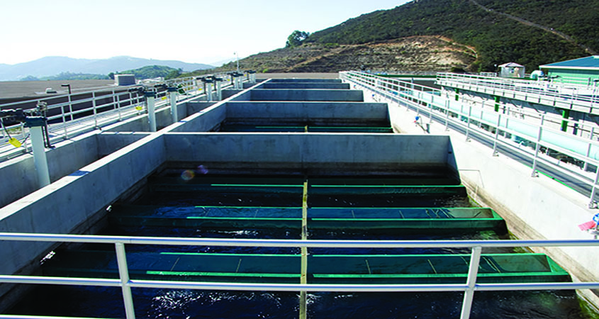 A bill in the California state Legislature aims to boost jobs for vets to help meet the needs of the aging water industry workforce. Photo; Water Authority