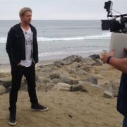 Switchfoot Guitarist Jon Foreman Sings Praises of San Diego Water Reliability