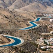 Safe Drinking Water Fund Passes California Legislature