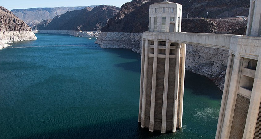 Storage in Lake Mead - San Diego County Water Authority - Public Opinion Survey - 2019