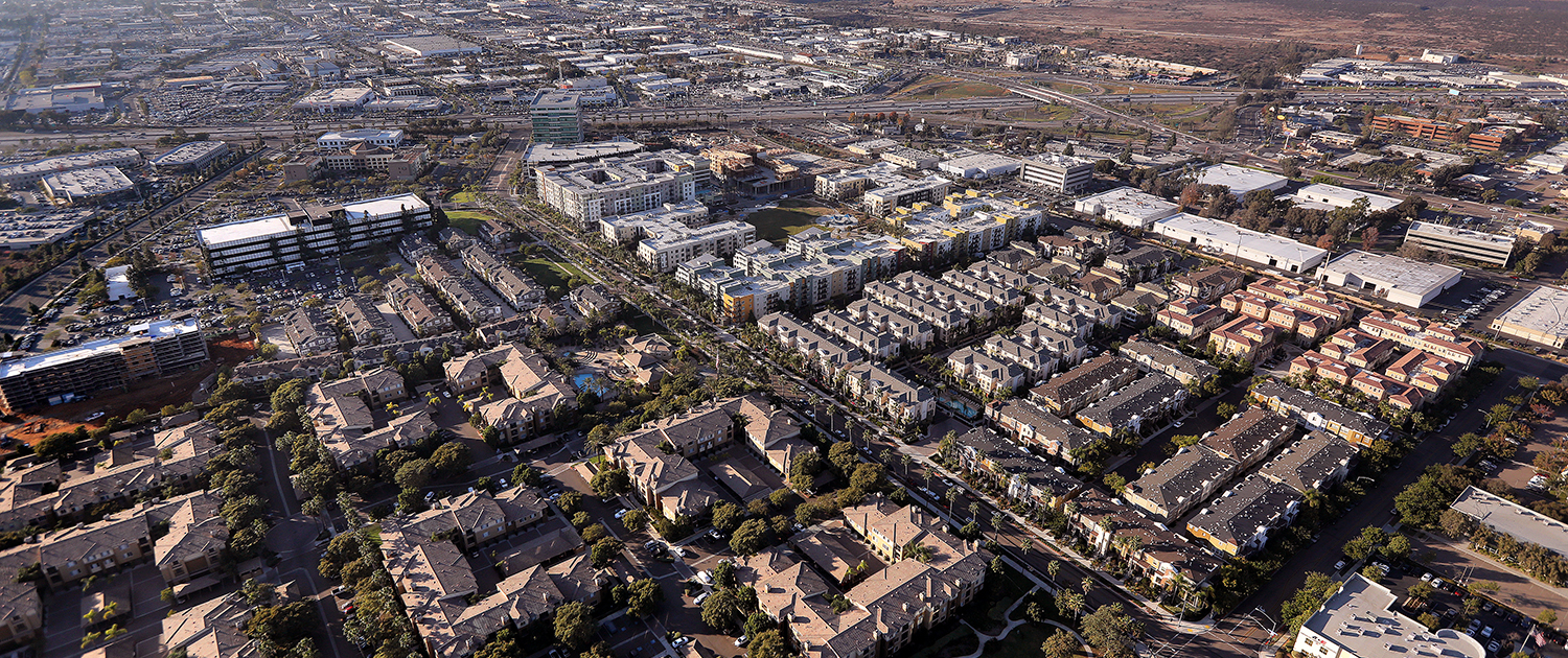 Survey: San Diego Region Strongly Supports Enhancing Water Reliability