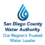 Sandra L. Kerl Appointed General Manager of the San Diego County Water Authority