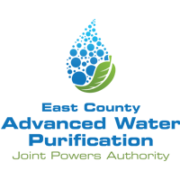 East County Advanced Water Purification Joint Powers Authority JPA Logo
