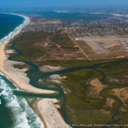 Tijuana River Watershed and Imperial Beach. RE:BORDER 2019.