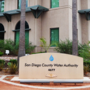 San Diego County Water Authority headquarters - WNN - 2019