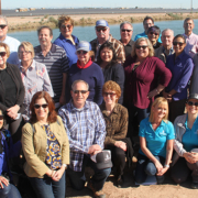 Imperial Valley Tour - San Diego County Water Authority - Regional Conveyance 2020