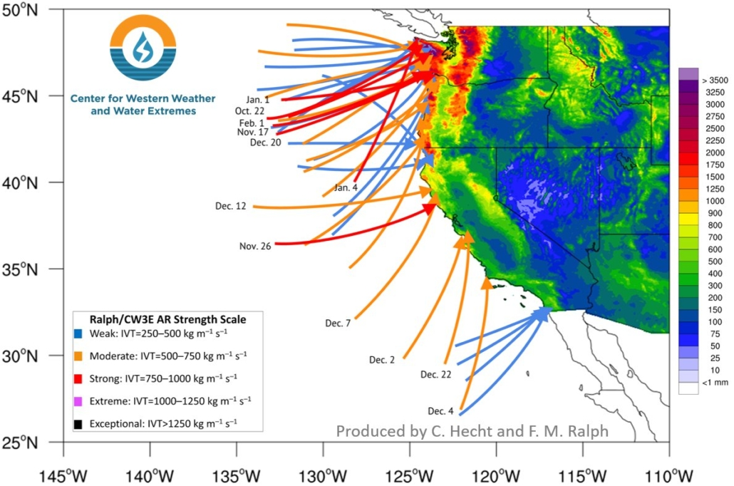 atmospheric rivers-SIO-graphic 2020
