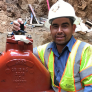 Water Utility Hero of the Week-George Crabbe-City of Carlsbad-primary
