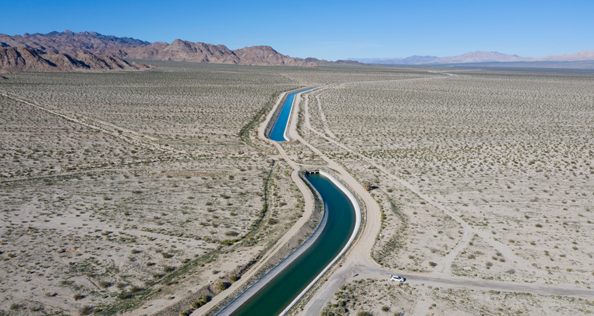 Regional Conveyance Study-Colorado River Aqueduct-RCS-primary-June 2020
