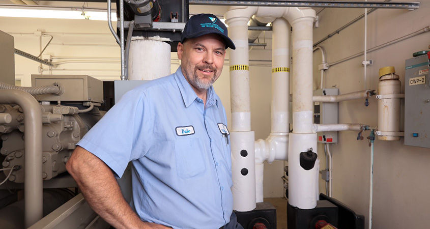Dale Austin-Vallecitos Water District-Water Utility Hero of the Week-primary