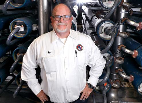 City of Oceanside-Ron Lutge-Water Utility Hero of the Week-Essential Workers