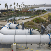 New Seawater Intake Pumps-Carlsbad Desalination Plant-fish-friendly
