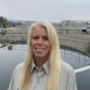 Water Utility Hero-City of Escondido-Essential Workers
