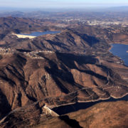 Pumped Energy Storage-Lake Hodges-Olivenhain