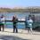 New Lake Jennings Boat Dock Open