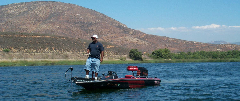 Reservoirs Open-Coronavirus-Lower Otay-San Diego