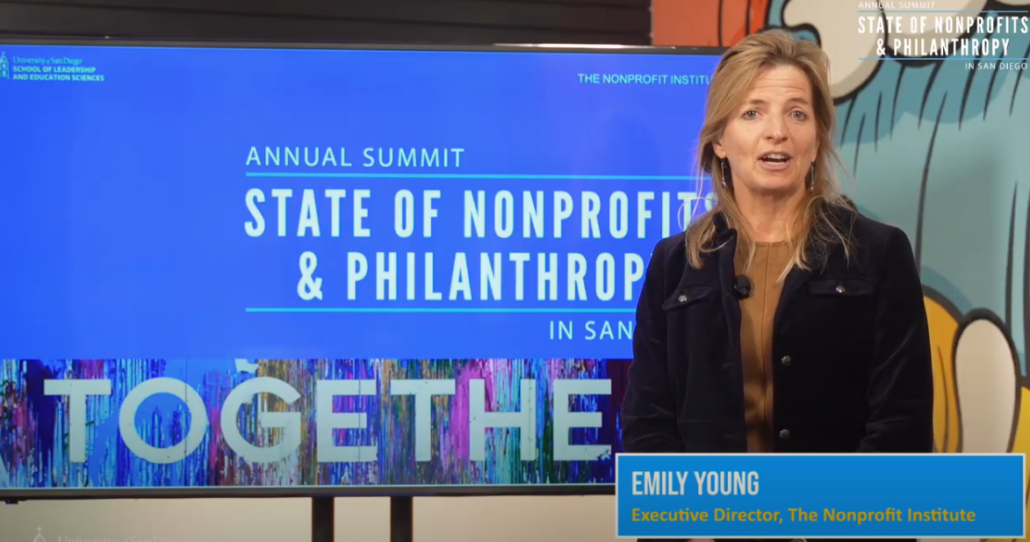 Quality of Life Dashboard-Dr. Emily Young-The Nonprofit Institute-Water Use