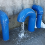 Olivenhain Municipal Water District's #WhatIsThatThing social media campaign informs ratepayers about water infrastructure in the community. Photo: Olivenhain Municipal Water District