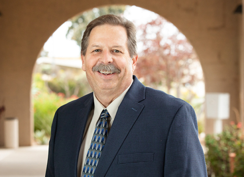 Gary Croucher-Board Chair-San Diego County Water Authority-Primary