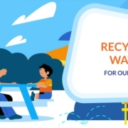 water recycling-national recycling day