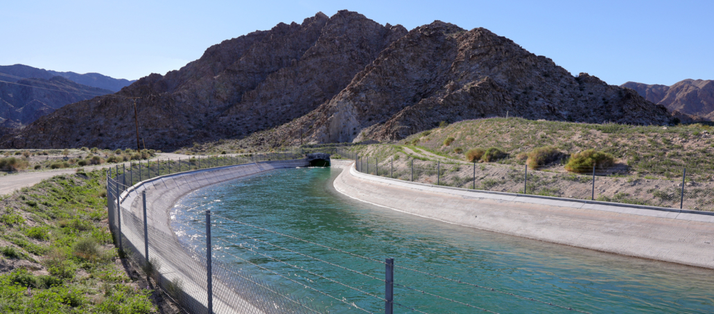Colorado River Aqueduct-Conveyance-California Water Commission