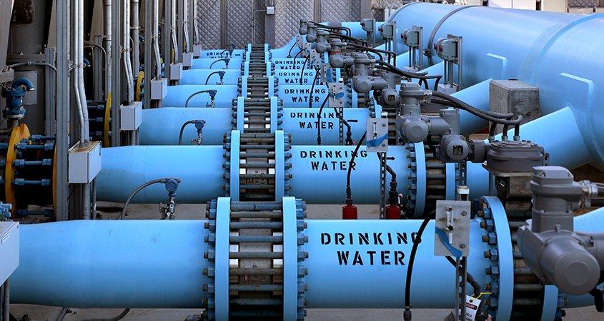 Desal Plant-5th anniversary-Carlsbad Desalination Plant-drinking watr