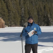 dry start-snowpack survey-water year-Guzman-primary