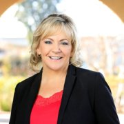 Kimberly Thorner-San Diego County Water Authority Board of Directors-Olivenhain MWD