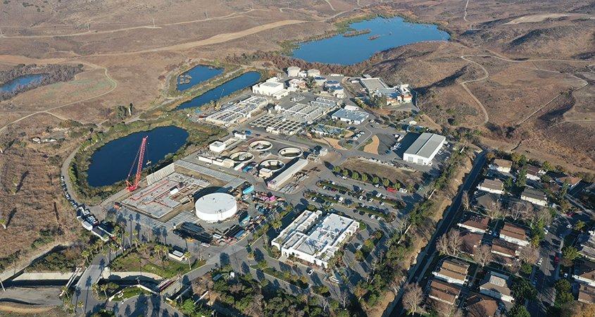 Pure Water Oceanside-Potable Reuse-Sustainability Sustainble Building Week