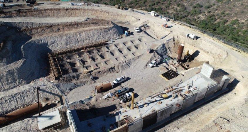 Value of Water-Mission Trails-FRSII-Underground reservoir