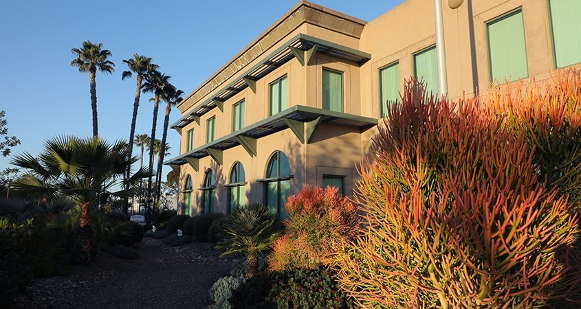 Budget-Rates-San Diego County Water Authority-building