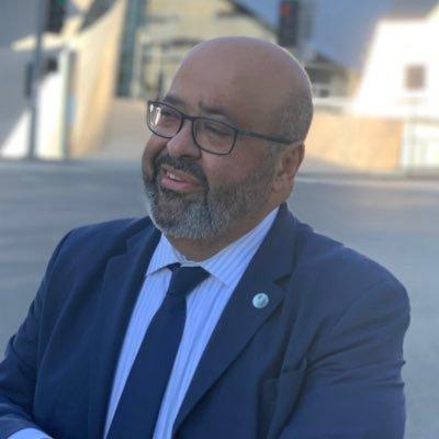 Adel Hagekhalil-MWD-General Manager