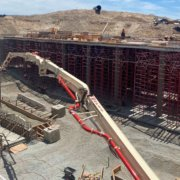 FRS II-water project-Mission Trails Regional Park-water infrastructure
