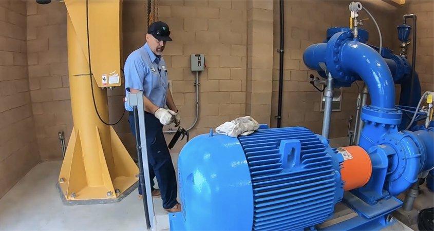 Vallecitos Water District-water industry careers-veterans-jobs