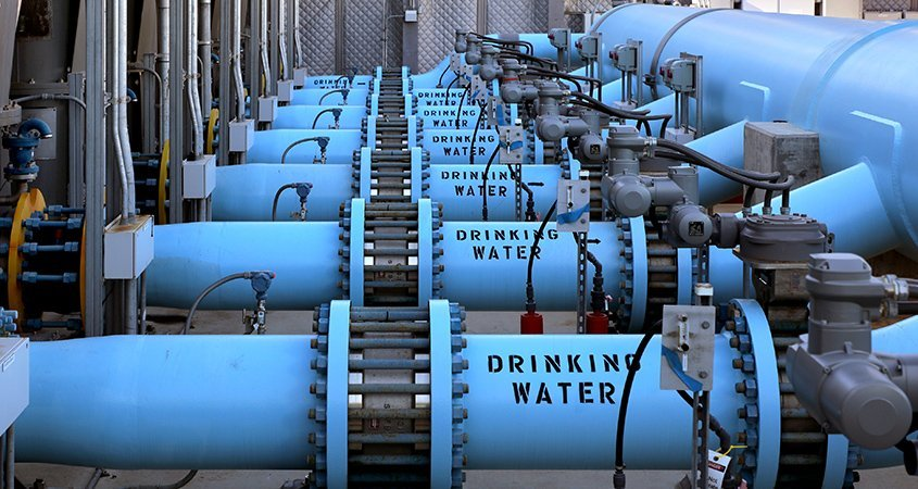 Drought-Safe, Supply Investments-Carlsbad Desalination Plant-drought