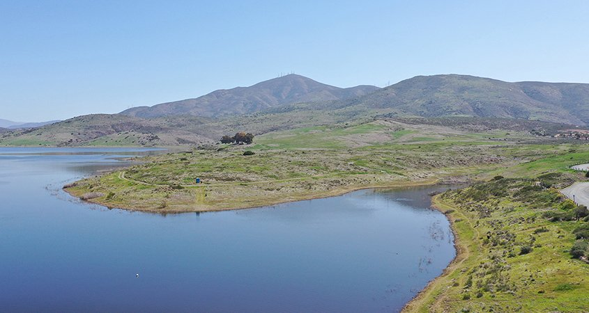 Sweetwater Reservoir-Sweetwater Authority-Expanded days