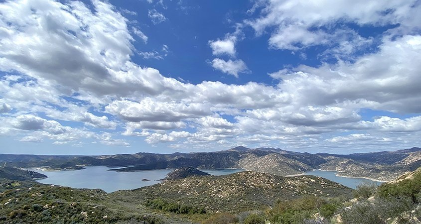 Drought-Safe San Diego-San Vicente Reservoir-Drought-Water Supply Portfolio
