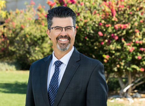 Gary Bousquet-Director of Engineering-Water Authority