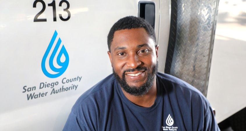Gerald Moore-SkillBridge Program-Water Jobs