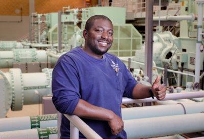SkillBridge Program-Jamaal Benjamin-Military Veterans-Water Industry Jobs