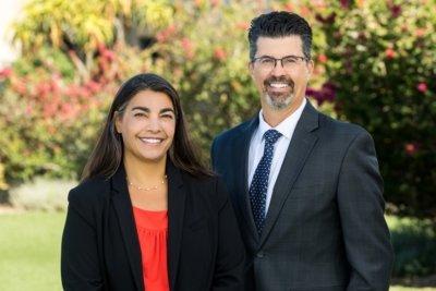 Neena Kuzmich-Gary Bousquet-Engineering-San Diego County Water Authority-Director of Engineering