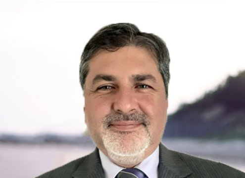 Carlos Quintero-Sweetwater Authority-General Manager