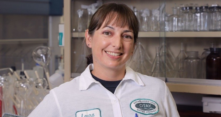 Career-Otay Water District-Faces of the Water Industry