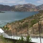 San Vicente Energy Storage Facility project-renewable energy-grid-pumped hydro