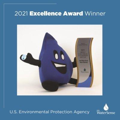 EPA WaterSense-QWEL-Excellence Award