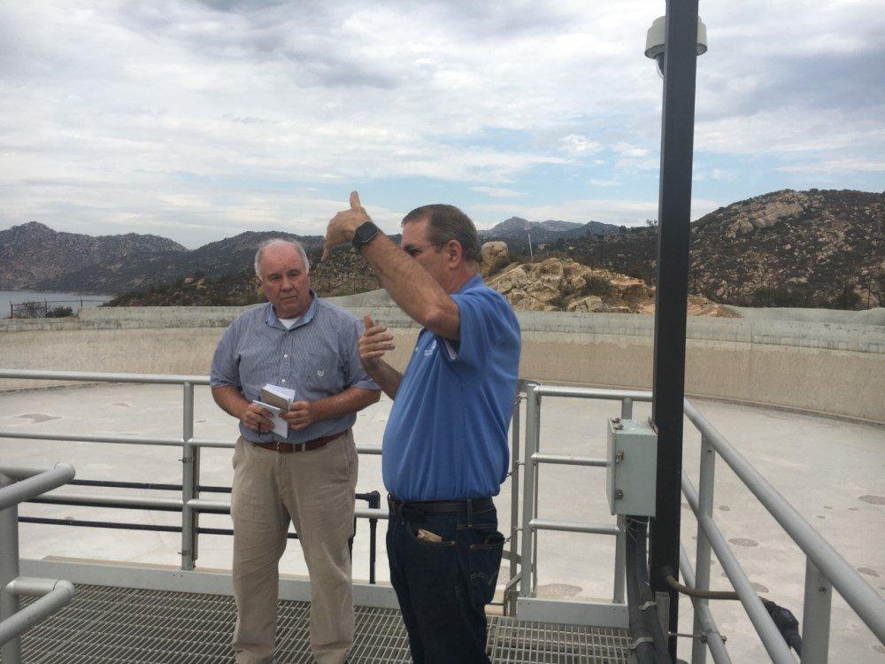San Vicente Reservoir-Wall Street Journal-Jeff Shoaf